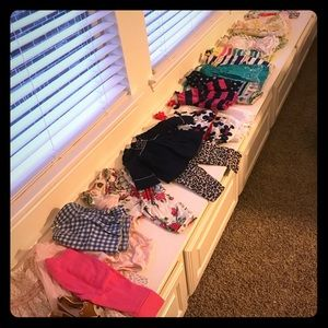 Baby clothes 6-12 month